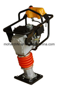 Tamping Rammer with Robin Gasoline Engine Eh12 for Light Construction Machinery pictures & photos