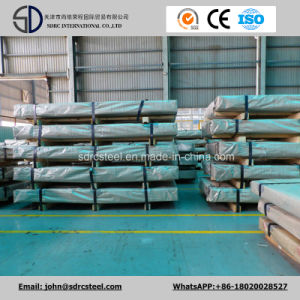 ASTM Steel Plate Galvanized Steel Sheet of High Quality pictures & photos
