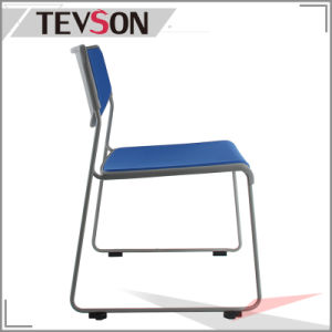 Convenient Reception Chair Can Be Stacked for Saving Space pictures & photos