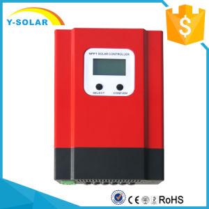 MPPT 20A/30A/40A 12V/24V/36V/48V Solar Charge Controller/Regulator with Back-Light LCD Esmart3-40A pictures & photos