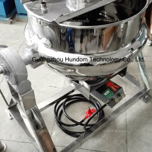 Stainless Steel Cooking Candy Mixer for Food pictures & photos