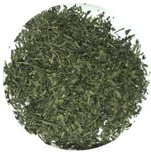 Conventional Sencha Green Tea Leaf for EU Market pictures & photos