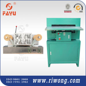Aluminum Number Plate Manual Machine pictures & photos