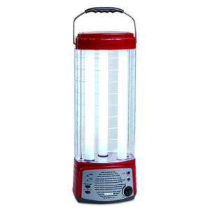 Portable Camping Lantern with Radio Function pictures & photos