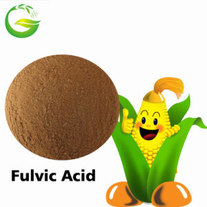 Water Soluble Fulvic Acid with High Potassium Cotent pictures & photos
