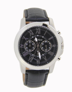 Hot Selling Quartz Stainless Steel Man Watch pictures & photos