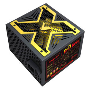 Cost Efficient ATX 250W Computer Power Supply pictures & photos