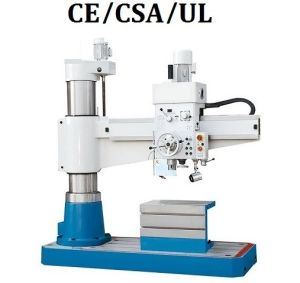 Radial Drilling Machine with Ce Approved pictures & photos