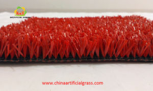 Sporting Surface Synthetic Grass for Tennis Field From Factory
