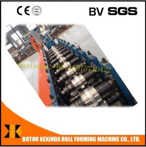 Roof Keel Roll Forming Machine pictures & photos