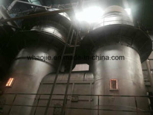 Veitnam ceramic Factory Spray Drying Tower Heating System pictures & photos