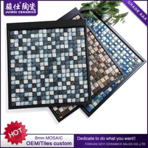 Alibaba China Mosaic Tiles Philippines Mosaic Wall Tile Kitchen Bathroom Living Room 305X305mm pictures & photos