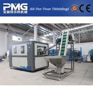 Top Sales Plastic Bottle Making Blowing Machine for Sale pictures & photos