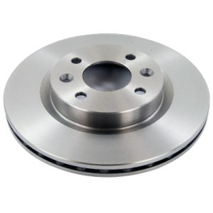 Automtotive Spare Parts Friction Material Brake Disc pictures & photos