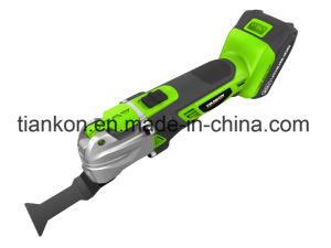 18V Cordless Multi Tool (TKLT08)