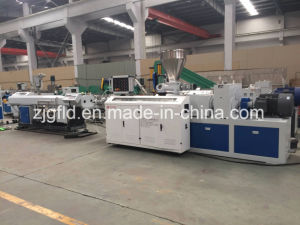 PVC Electrical Pipe Production Line pictures & photos