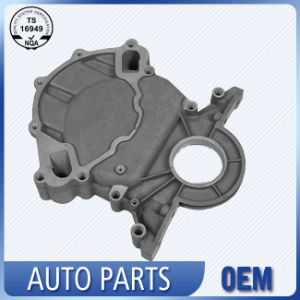 Car Spare Parts Wholesale, Timing Cover Auto Car Parts pictures & photos