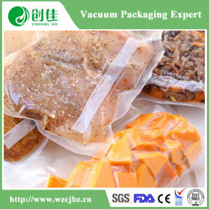 Food Packaging Bags pictures & photos