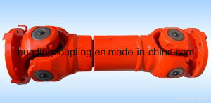 Motorcycle Engine Cardan Drive Shaft for Tractor pictures & photos
