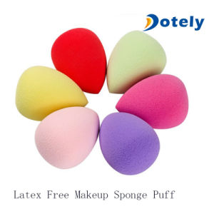 Latex Free Dry/Wet Makeup Sponge pictures & photos
