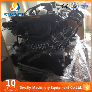 Isuzu Excavator Original New Complete Engine (4HK1) pictures & photos