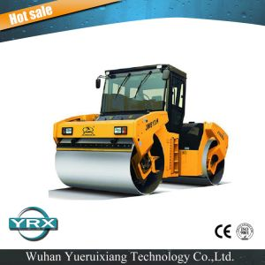 13t Capacity Full Hydraulic Double Drum Vibratory Road Roller pictures & photos