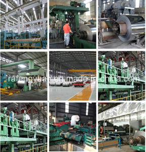 Hot Sale Cold Rolled Stainless Steel Coil pictures & photos