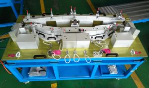 Auto Checking Fixture for Plastic Part pictures & photos