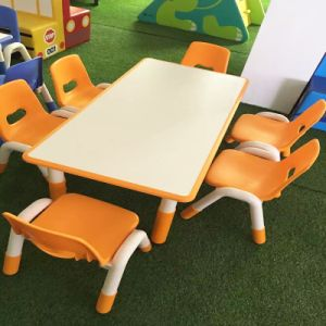 Hot Sale High Quality Reasonable Price Table and Chairs pictures & photos