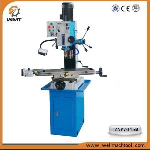 Bench Type Zay7045M Milling and Drilling machine CE Standard pictures & photos