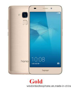 "Original Huawei Honor 5c Kirin 650 Octa Core 4G FDD Lte 2GB 16GB Mobile Phone 5.2"" FHD 1080P 13.0MP Metal Smart Phone Gold pictures & photos"