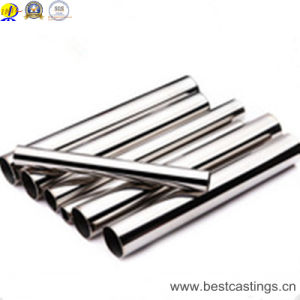 High Quality Seamless Stainless Steel Sanitary Tube pictures & photos