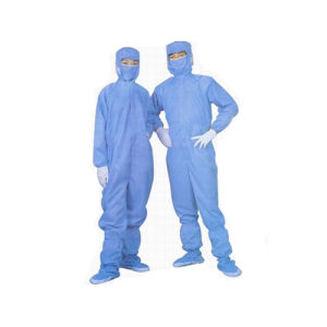 Cleanroom Coverall Antistatic Clothing for Industrial pictures & photos