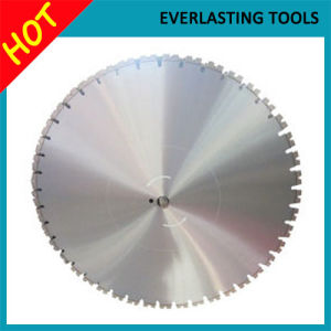 Diamond Cutting Welded Segments Circular Blade pictures & photos