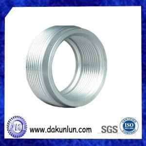CNC Turning Aluminum Sleeve Bushing pictures & photos