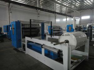5 Line Tissue Folding machine pictures & photos