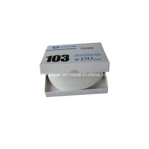 New Premium 110mm Quantitative Filter Paper pictures & photos