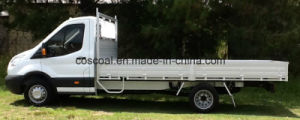 Aluminium Trailer with ISO9001 & Ts16949 Certificated pictures & photos
