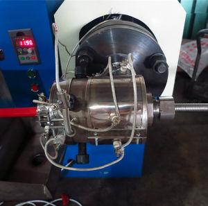 Flat PVC. PE Coating Machine for Flexible Metal Hose pictures & photos