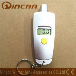 Portable and Digital Tire Pressure Tester pictures & photos