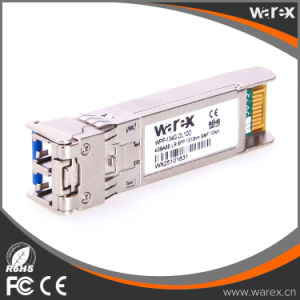 Network Product Compatible 4GBASE-LR 1310nm 10km SFP+ Optical Module pictures & photos