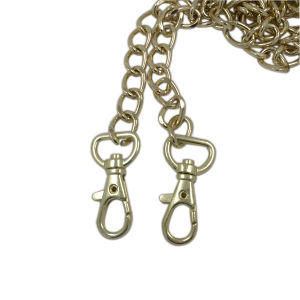 Handbags Accessories Fashion Metal Bag Chain with Hooks pictures & photos
