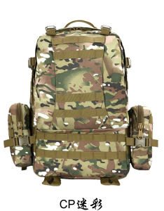 Multi-Functional Pockets Tactical Military Large Size Mother-Son Backpack pictures & photos