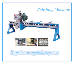 Efficient Stone Edge Polishing Machine for Granite/Marble Countertop/Tile pictures & photos