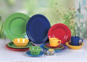 American Style Dinnerware Set pictures & photos