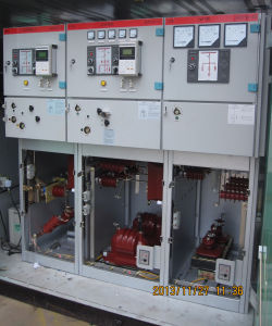 Xgn15-12 Indoor Gis-Gas Insulated Switchgear pictures & photos