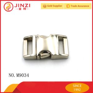 Quick Release Metal Belt Buckle/Factory Wholesale with High Quality pictures & photos