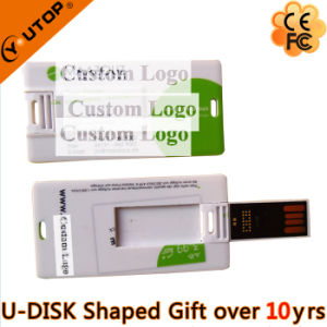 Portable Gift Mini Business Card USB Flash Drive (YT-3105) pictures & photos