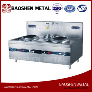 Stainless Steel Sheet Metal Forming Fabrication Metal Kitchenware Equipment pictures & photos
