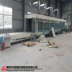 Polyurethane Foaming Machine Automatically and Continuously pictures & photos